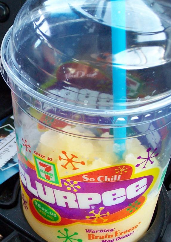 3. It's the Slurpee Capital of the World