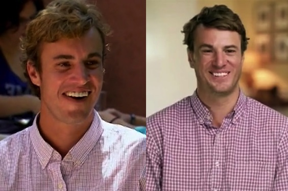Then and Now: Southern Charm