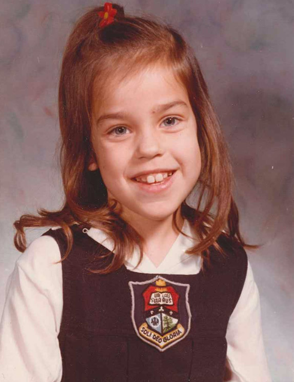 Kara Alloway Through the Years