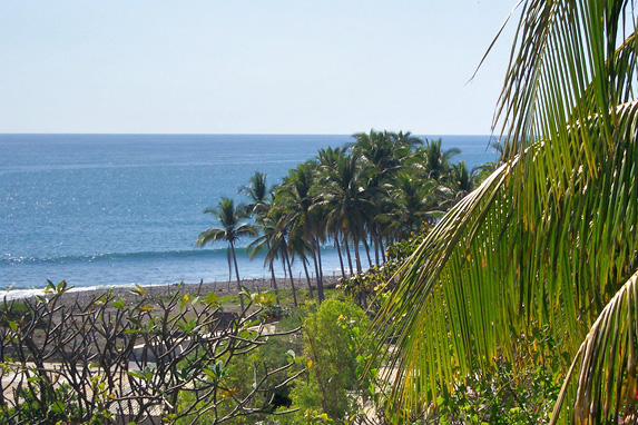 La Costa del Bálsamo, El Salvador