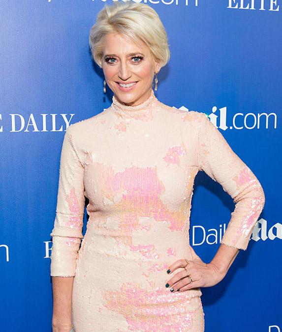 Dorinda Medley's net worth: $20 million