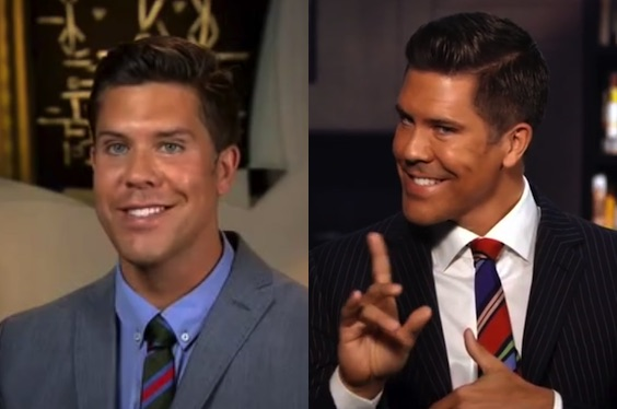 Then and Now: The Men of Million Dollar Listing New York