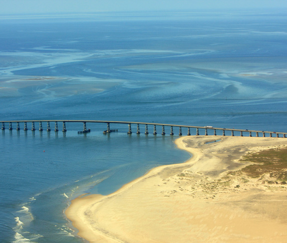 Outer Banks National Scenic Byway, North Carolina