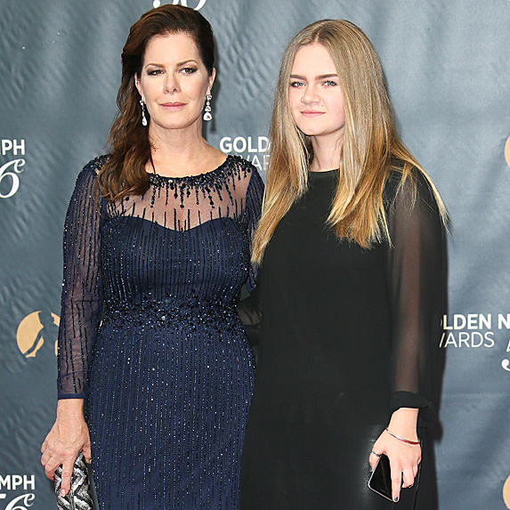 Marcia Gay and daughter Eulala