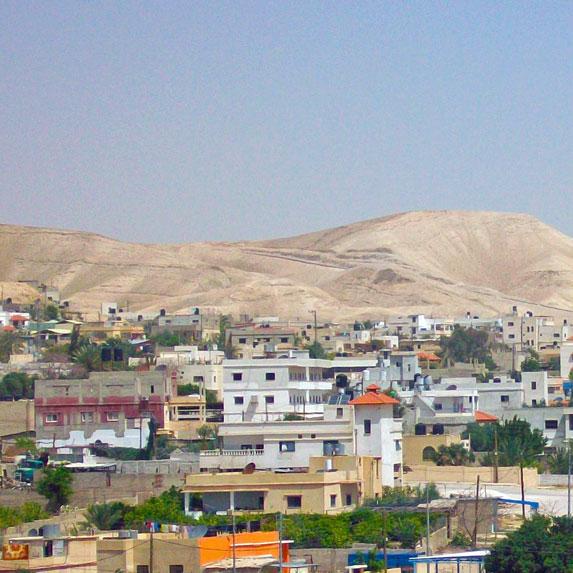 Jericho, Palestine