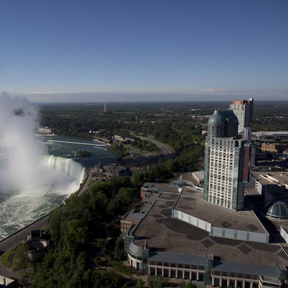 Niagara Falls, Ont.