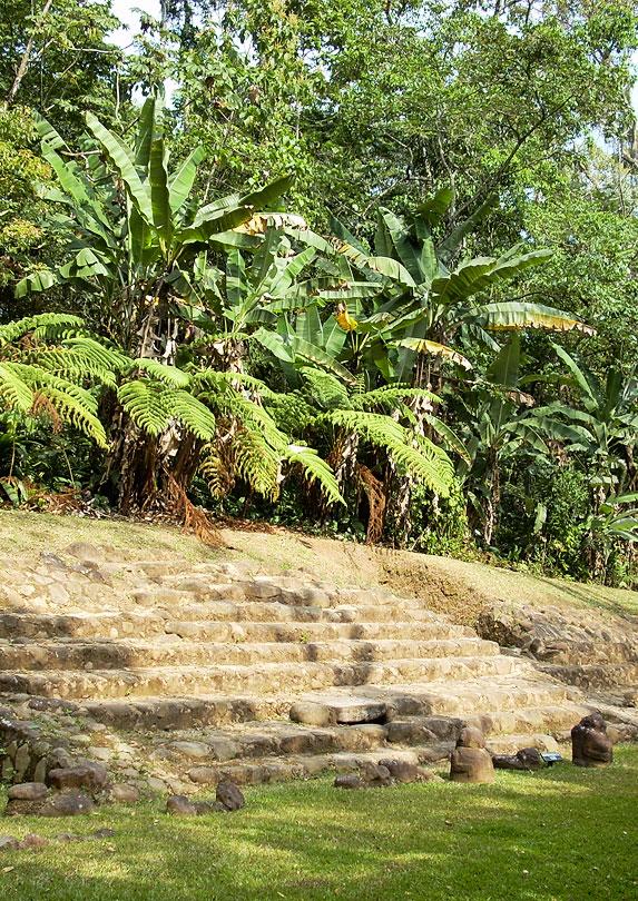 Tak'alik Ab'aj, Guatemala