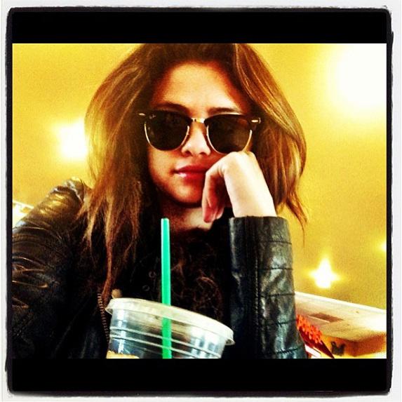 After: Selena Gomez