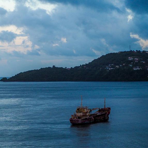 22. Grenada