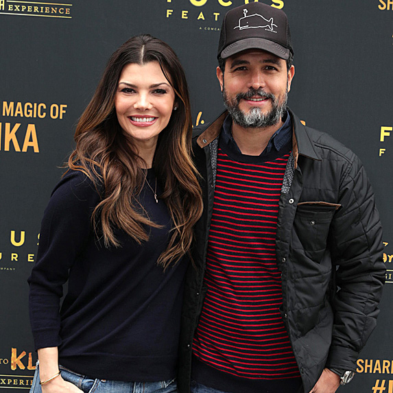 Ali Landry waited until marriage