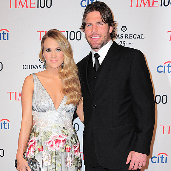 Carrie Underwood waited until marriage