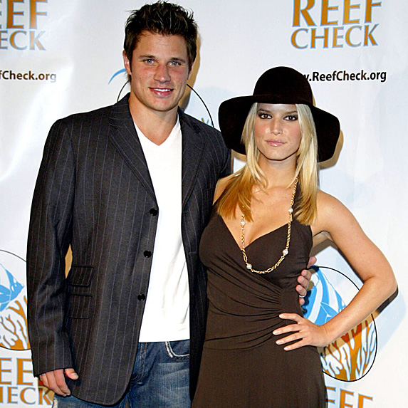 Jessica Simpson waited until marriage