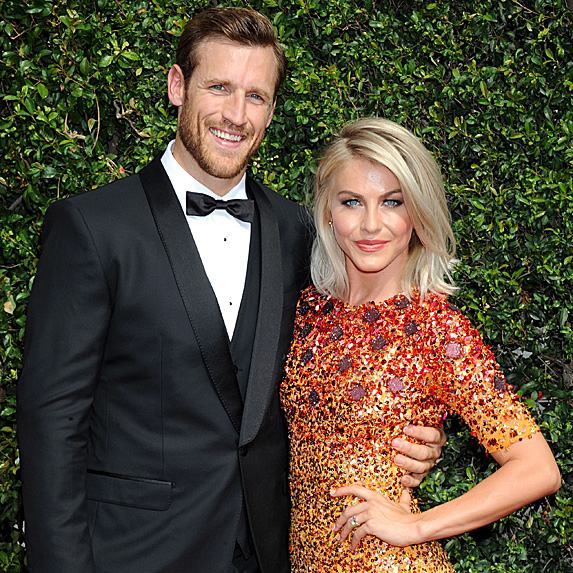 Julianne Hough vowed no sex before marriage