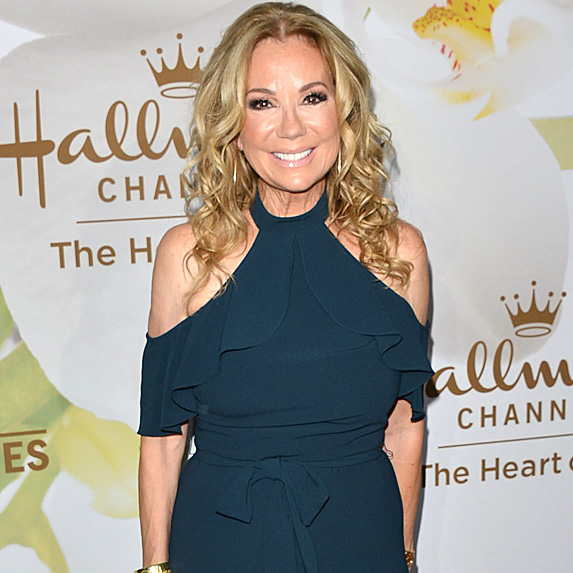 Kathie Lee Gifford waited until marriage
