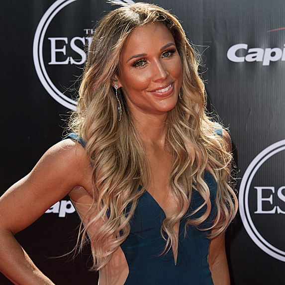 Lolo Jones waiting until marriage