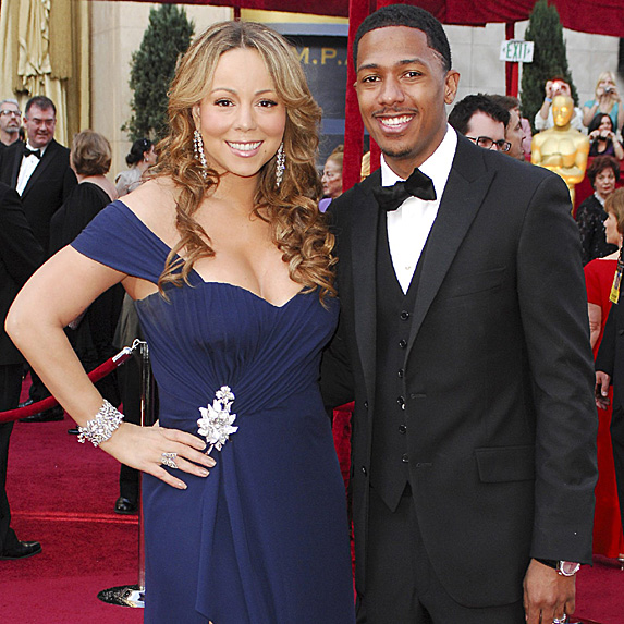 Mariah Carey and Nick Cannon waited until marriage