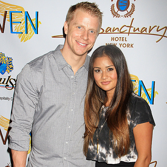 Sean Lowe and Catherine Giudici waited until marriage