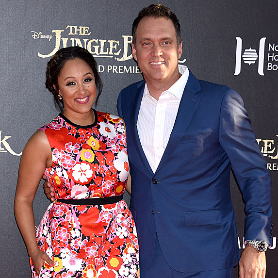 Tamara Mowry and Adam Housley became celibate