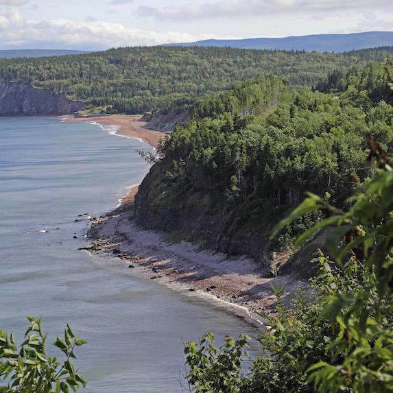 Nova Scotia's Cabot Trail