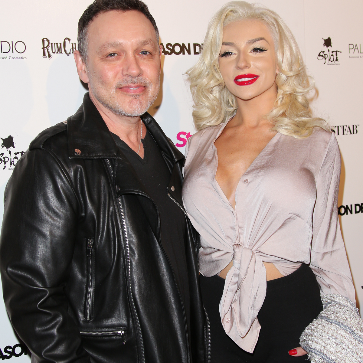 Doug Hutchison and Courtney Stodden age