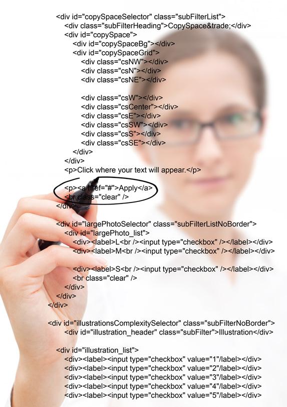 Computer programmer job