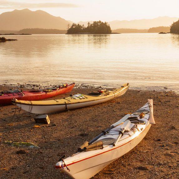 Vancouver Island, BC