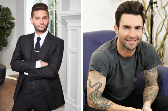 The Celebs Who Rely on the Million Dollar Listing Agents