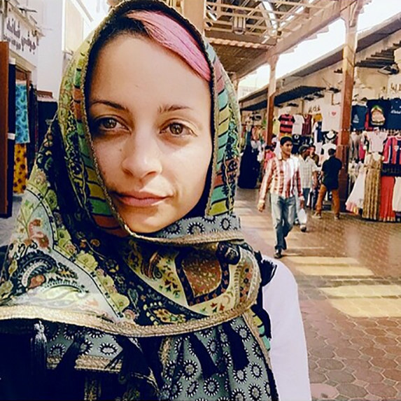 Nicole Richie without makeup on