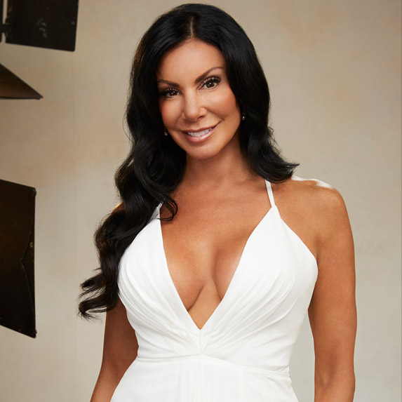 How old is Danielle Staub?