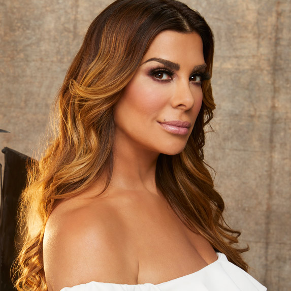How old is Siggy Flicker?