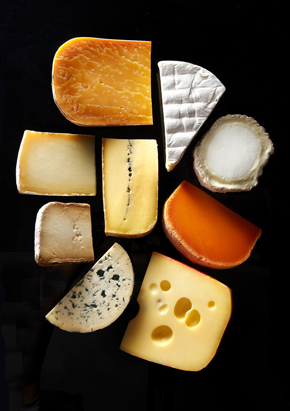 Cheese cheaper in Canada than united states