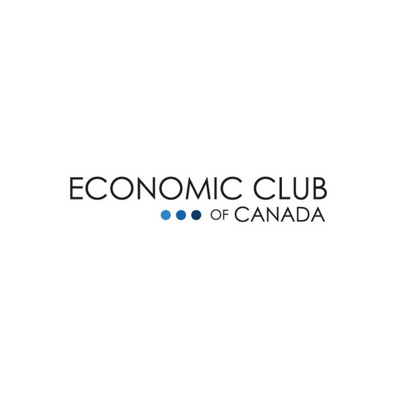 The Economic Club of Canada logo