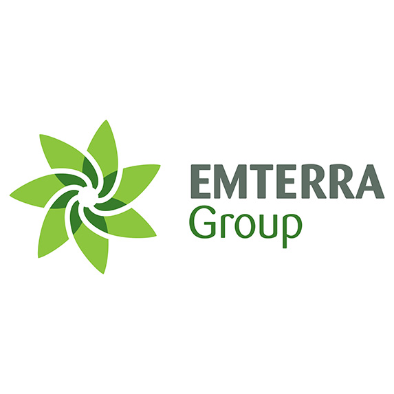 Emterra Group logo