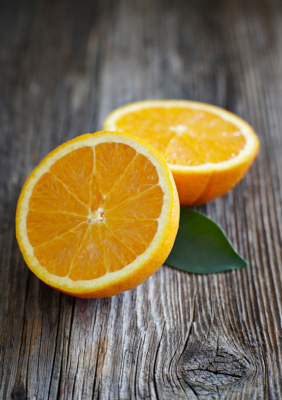 Oranges in Canada are cheaper than us