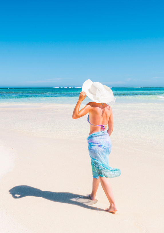 printable packing list for mexico