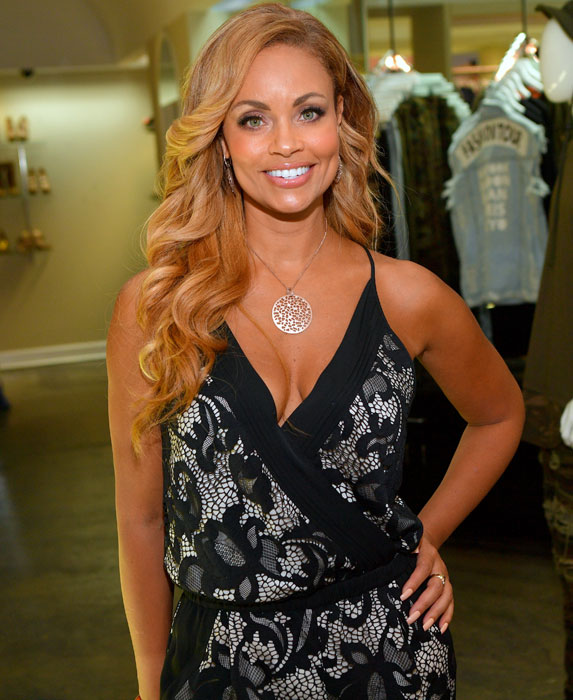 Gizelle Bryant net worth: $4 million