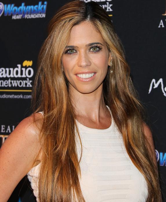 Lydia McLaughlin net worth: $15 million