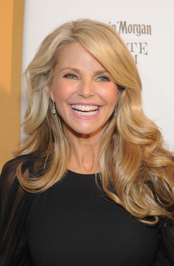 christie brinkley anti aging secrets