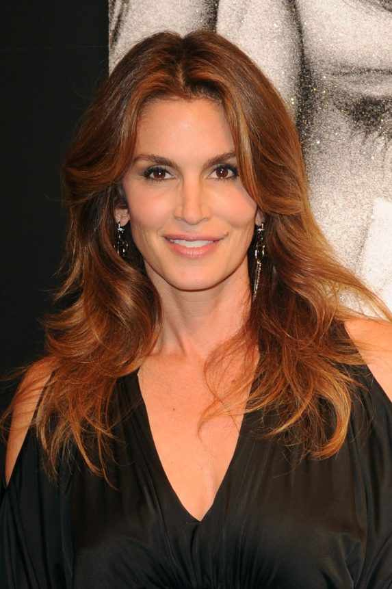 Cindy Crawford's Healthy Tips