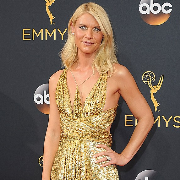 claire danes worst fake tan