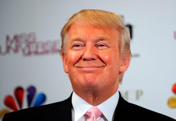 donald trump worst orange fake tan