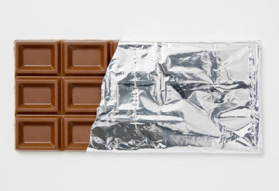 what is a chocolate bar