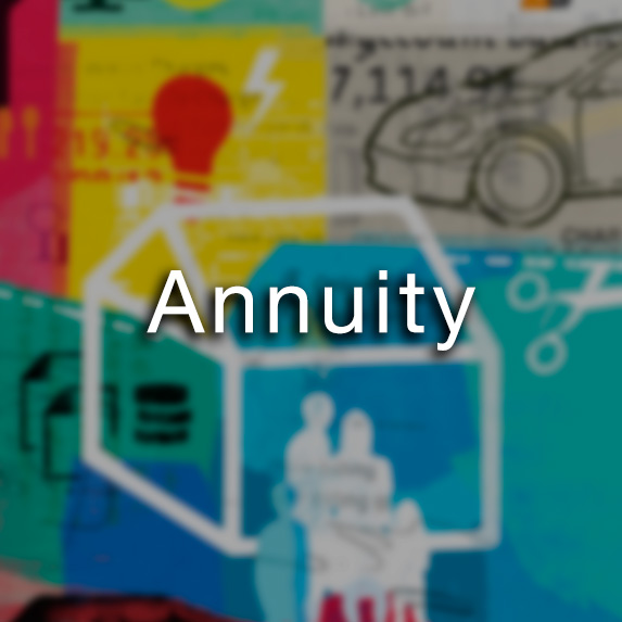 what does Annuity mean