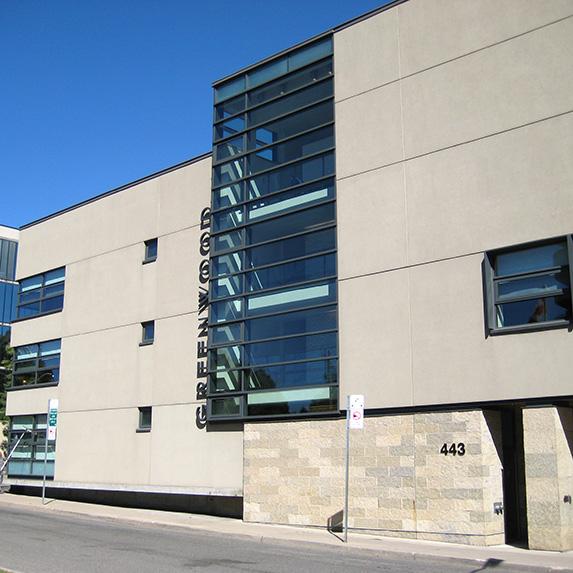 Greenwood College School
