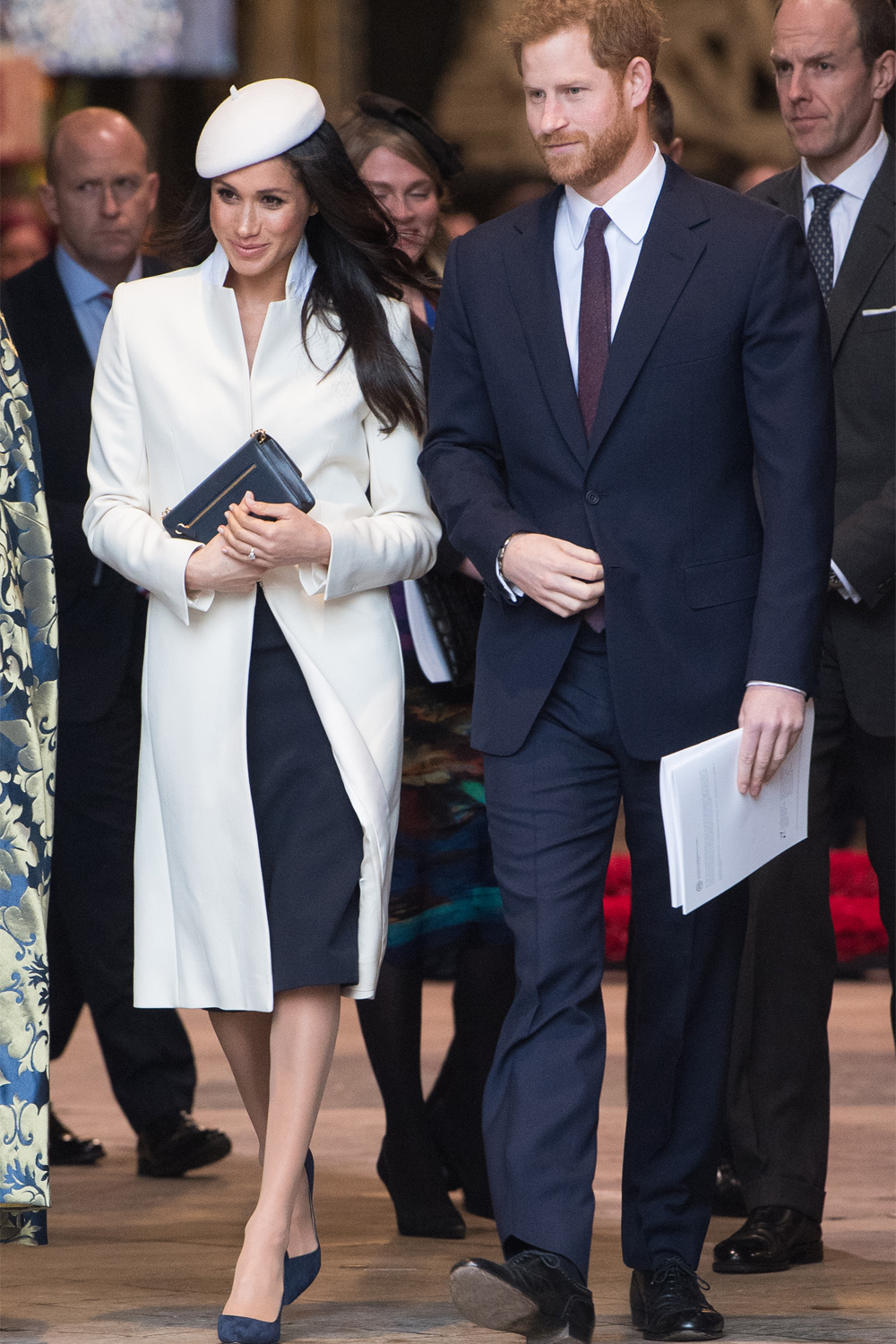 Prince Harry's engagement to Meghan Markle is controversial