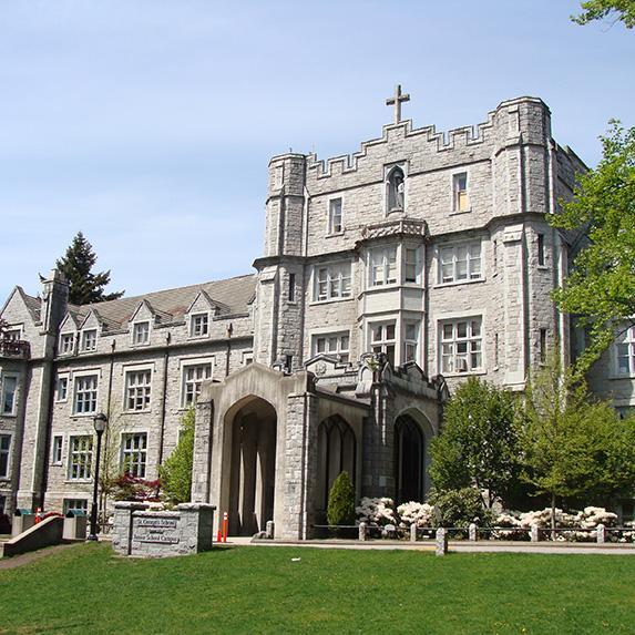 Saints (St. George's School)
