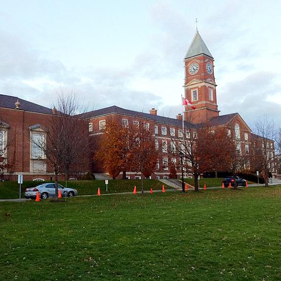 UCC (Upper Canada College)