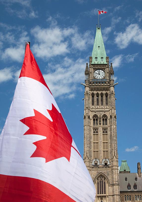 Canadian Public Service