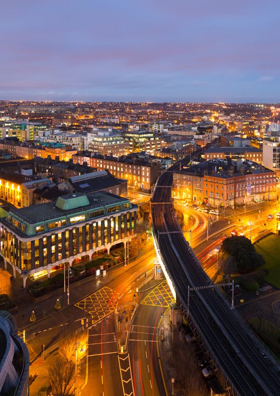Dublin, Ireland expensive city