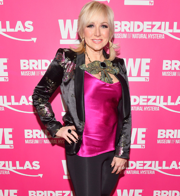 Margaret Josephs reportedly owed $197,000 in taxes
